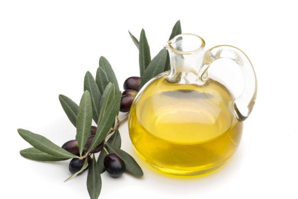 Olive oil for salad dressing