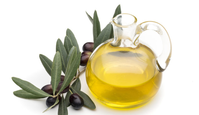 Olive oil for salad dressing