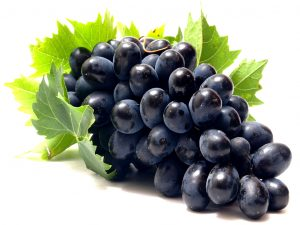 grapes, how to cure herpes