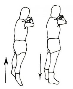 hiatal hernia exercise