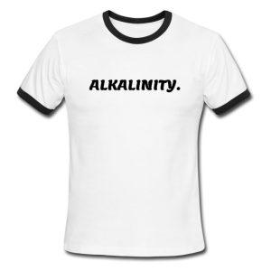 alkalinity t-shirt